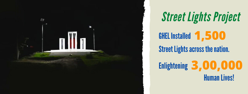 GHEL landing page cover photo